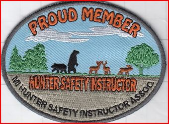www.Michigan Hunter Safety Education Instructors Assoc.org